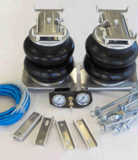 "Basic option ""A"" kit - ORIA Air Suspension"