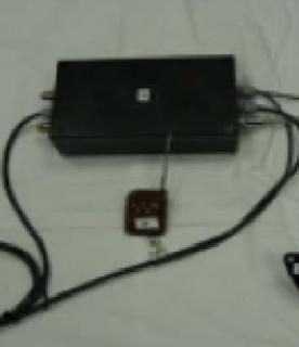 Kit opción Wireless