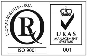 CERTIFICADO ISO 9001 and UKAS MANAGEMENT SYSTEMS