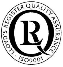 ISO9001 Grupo Oria