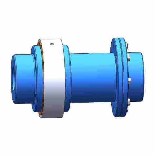 ACOFLEX Spacer coupling AS Series